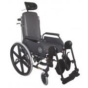 Kerekesszék, tranzit fektető szék ODB4205