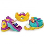WOW Jess 'n' Jakes Playground - Town (5 Piece Set)
