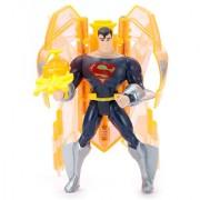 Funskool Superman City Stealth Action Figure