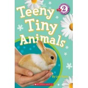Teeny Tiny Animals by Lexi Ryals