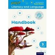 Read Write Inc.: Literacy & Language: Year 3 Teaching Handbook: 3 by Ruth Miskin