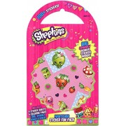 Shopkins All Mixed Up Fun Pack Of 100 Stickers, By Mrs. Grossman