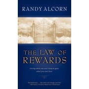 The Law of Rewards by Randy Alcorn