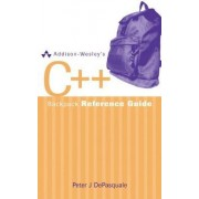 Addison-Wesley's C++ Backpack Reference Guide by Lauri Wiechmann
