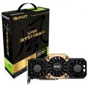 Placa video Palit GeForce GTX 780 Super JetStream, PCI Express 3.0, 980 (1033)/6200 MHz, 3GB GDDR5, 384-bit, DisplayPort, HDMI, 2x DVI