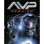 Aliens vs. Predator 2 Requiem BluRay 2007