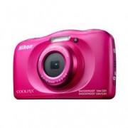 Nikon compact camera Coolpix W100 (roze)