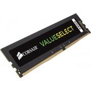Memorie Corsair ValueSelect DDR4, 1x16GB, 2133MHz, CL 15