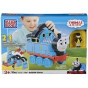 Mega Bloks 10535U Thomas y Sus Amigos Crea tu propio Thomas