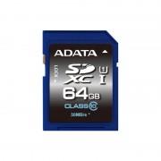 ADATA Premier SDXC UHS-I U1 64GB (Video Full HD) retail