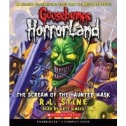 The Scream of the Haunted Mask by R L Stine