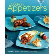 Fine Cooking Appetizers by Fine Cooking