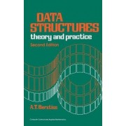 Data Structures by Alfs T. Berztiss