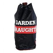 Uber Games Carrying Bag for Garden Checkers Game Pieces Set - Nylon