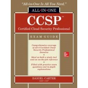 CCSP Certified Cloud Security Professional All-In-One Exam Guide, Hardcover