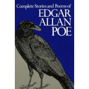 Complete Stories and Poems of Edgar Allan Poe, Hardcover