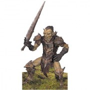 The Lord of the Rings: The Fellowship of the Ring - Moria Orc Action Figure