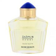 Toaletní voda Boucheron Jaipur Pour Homme 100ml M poškozená krabička