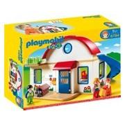 Playmobil 123 Woonhuis - 6784