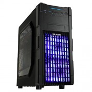 Antec GX200 Window Midi-Tower Nero