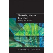 Marketing Higher Education by Paul Gibbs