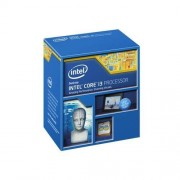 Intel Haswell Processeur Core i3-4370 3.8 GHz 4Mo Cache Socket 1150 Boîte (BX80646I34370)