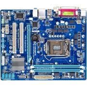 Placa de baza GIGABYTE H61M-S2PV, Intel H61, LGA 1155