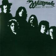 Whitesnake - Ready An Willing