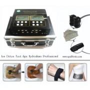 Aparat detoxifiere prin electroliza, profesional