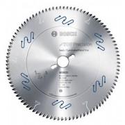 Panza de ferastrau circular Top Precision Best for Laminated Panel Fine Ф 350x30mm