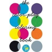Moma Color Play Coloring Book by Museum of Modern Art New York
