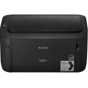 Imprimanta laser alb-negru Canon i-SENSYS LBP6030B, A4 (Neagra)