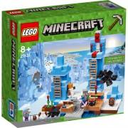 Minecraft - De ijsnaalden