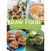 Raw Food by Erica Palmcrantz Aziz