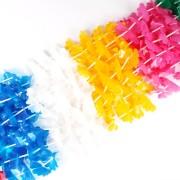 Kit 150 Colares Havaianos de Plástico