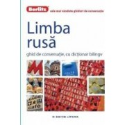 Berlitz - Limba rusa - Ghid de conversatie cu dictionar bilingv