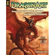 DragonArt by Jessica Peffer