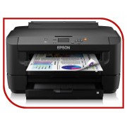 Принтер Epson WorkForce WF-7110DTW C11CC99302