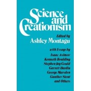 Science and Creationism by Ashley Montagu