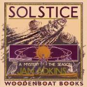 Solstice by Jan Adkins
