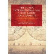 The Public International Law Study Guide for Students by Cristina Verones