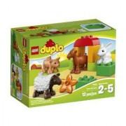 Duplo Duplo Lego Ville Farm Animals