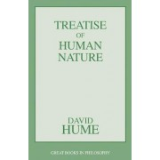 Treatise of Human Nature by David Hume