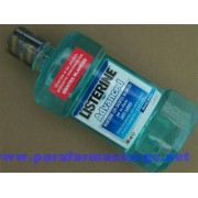 LISTERINE ADVANCED MENTA 500 178626 LISTERINE ADVANCED - (500 ML )