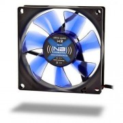 Noiseblocker BlackSilent Fan X2 - 80mm