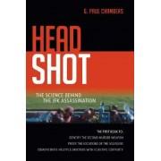 Head Shot by G. Paul Chambers
