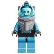 LEGO Super Heroes: Arctic Mr Freeze Minifigura