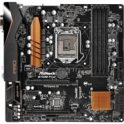 Placa de baza Asrock B150M Pro4 Intel LGA1151 mATX