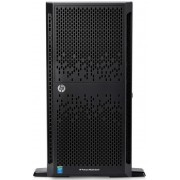 Server HP ProLiant ML350 Gen9 (2 x Procesor Intel® Xeon® E5-2650 v3 (25M Cache, 2.30 GHz), Haswell, 2x16GB @2133MHz, DDR4, RDIMM, No HDD, 2x800W PSU)