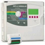 Controler Rain Bird ESP LX cu extinderea zonelor de la 8 la 32